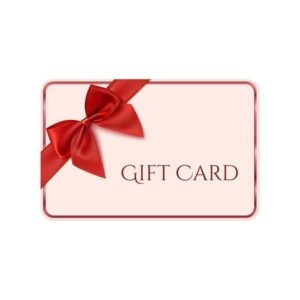 Gift Voucher Original Paintings